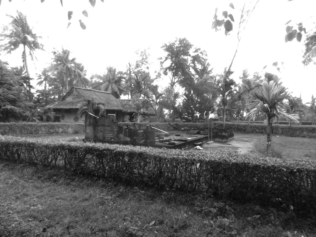 Mai Lai Massacre site.